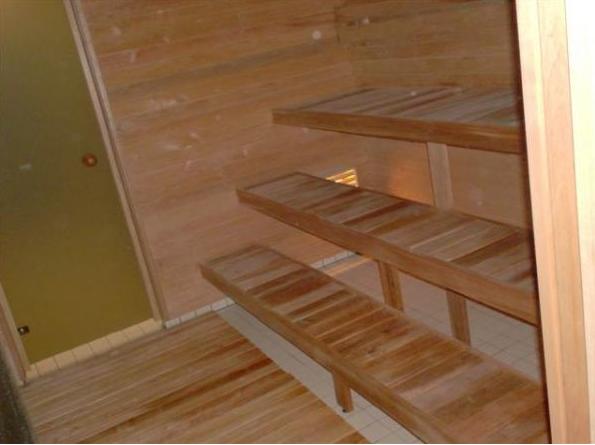 Uikala Prügisorteerimisjaama leiliruum